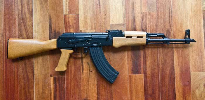 АК-63 (Венгрия)