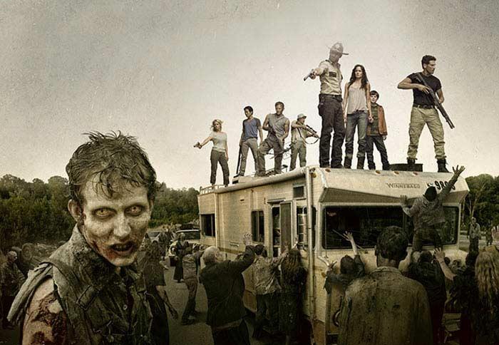 Зомби-апокалипсис неизбежен
