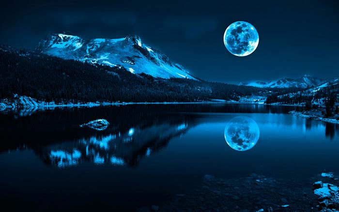 Луну просветили на МРТ