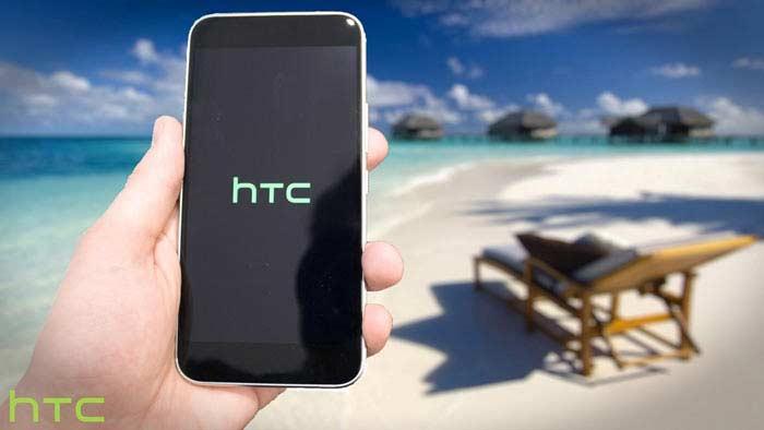 HTC 11 (HTC Ocean)