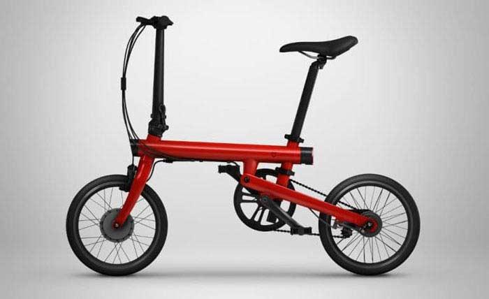 Qi Cycle