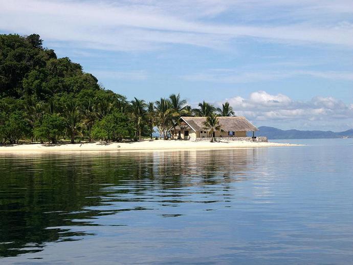 Филиппинскоеморе