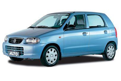 «Suzuki Alto»