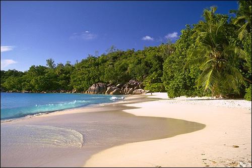 Остров Виктория