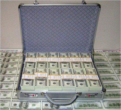 10 способов найти деньги если они очень нужны