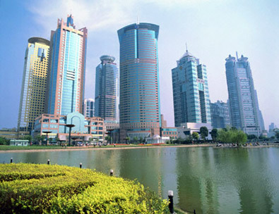 10 самых больших городов мира