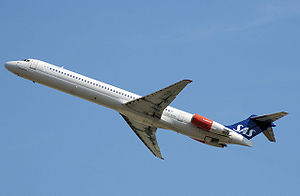 Douglas MD-80
