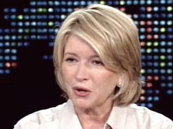 Марта Стюарт