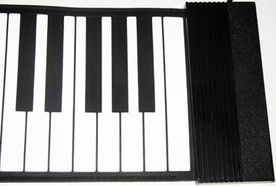 USB - пианино