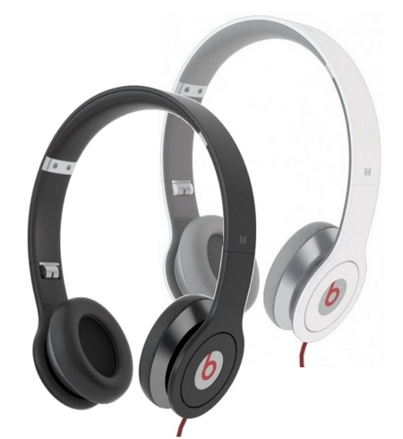 Наушники Beats Solo by Dr. Dre Headphones
