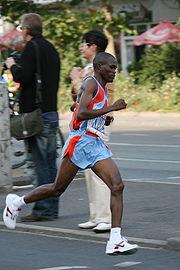 Джеймс Кипсанг Квамбаи