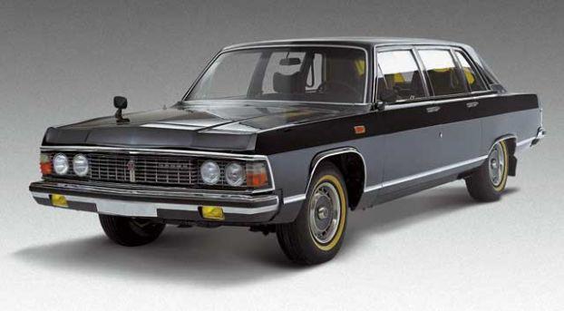 10 фактов о советских автомобилях