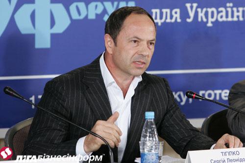 Топ 10 кандидатов в президенты Украины