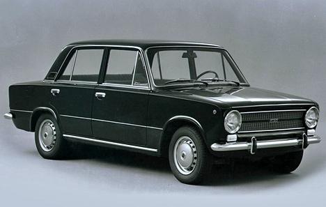 ВАЗ - 2101