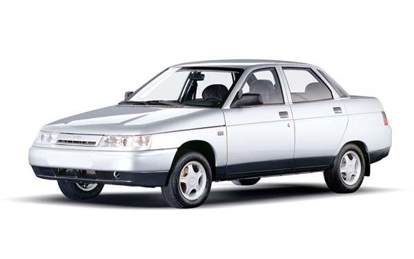 ВАЗ - 21010