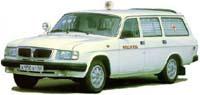 ГАЗ-310231