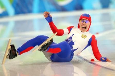 Топ 10 самых больших травм на Олимпиаде 2010