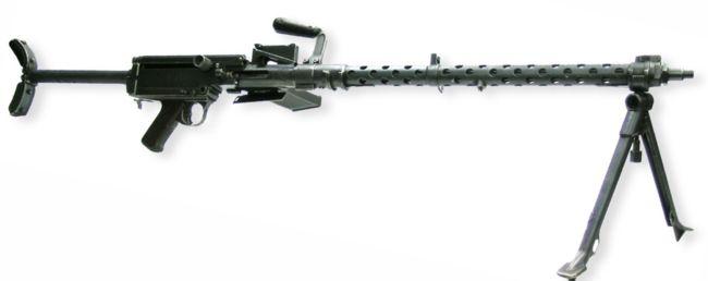 Пулемет MG 13