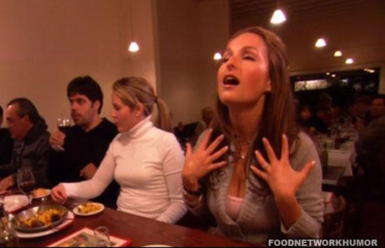 Топ 10 фото пищевого оргазма