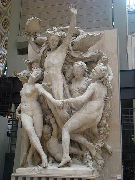 Топ 10 самых скандальных скульптур