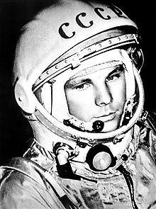 Топ 10 советских космонавтов