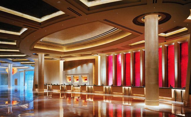 The Borgata Hotel