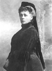 Берта фон Зутнер