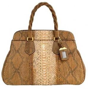 Сумочка Prada Frame Bag