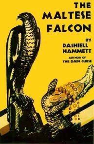 «Мальтийский сокол», Дэшил Хэмметт