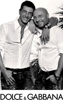 Богатые гомосексуалы