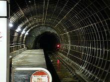 Тоннель Лёчберг