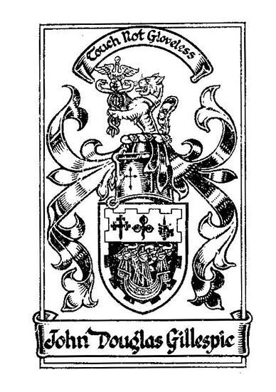 Геральдический символ Кошка