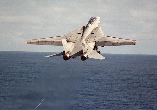 Грумман F-14D