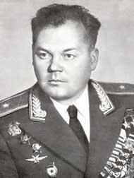 Речкалов Григорий Андреевич