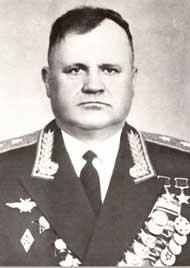 Гулаев Николай Дмитриевич