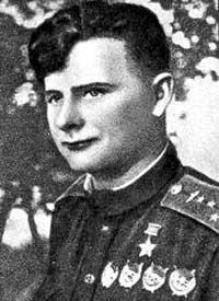 Глинка Дмитрий Борисович