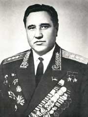 Колдунов Александр Иванович