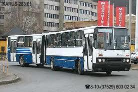 Икарус-283