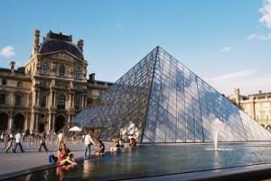 Виртуальный музей Лувра