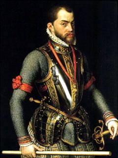 Филипп ІІ Габсбург