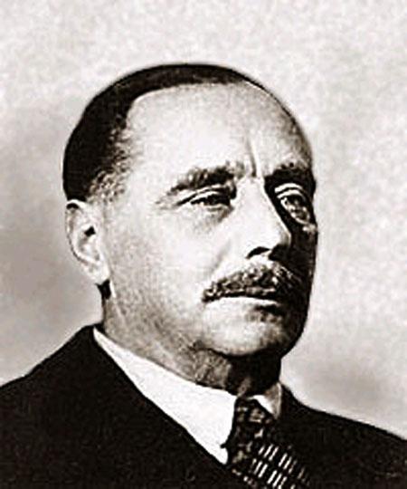 Герберт Уэллс