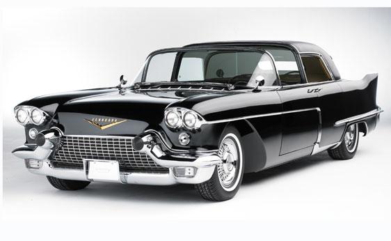 Cadillac Eldorado Brougham Town Car Prototype