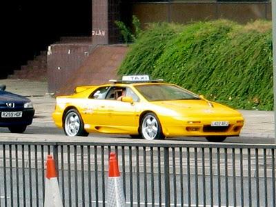 Такси Lotus