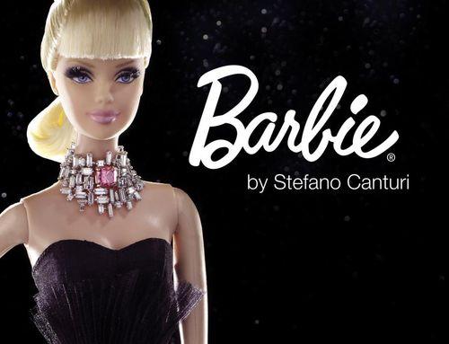 Самая дорогая Барби