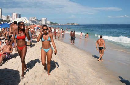 Нудийские пляжи мира фото
