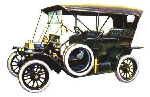Форд-Т