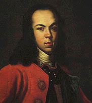 АЛЕКСЕЙ ПЕТРОВИЧ  царевич, старший сын Петра I от брака с Е. Ф. Лопухиной.