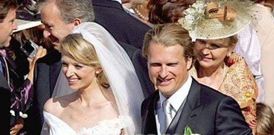 Топ 10 самых дорогих свадебных торжеств