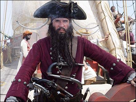 Преднамеренные нападения пиратов, контрабандистов, «упоротых партизан».
