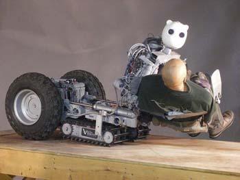 Топ 10 самых полезных роботов
